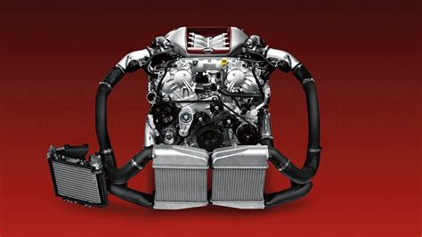2017 Nissan Gt R Engine by How Are Engines Made 2017 Nissan Gt R Engine Assembly