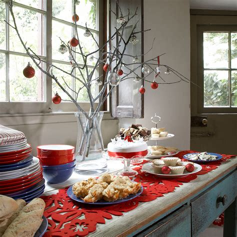 christmas decorating ideas kitchen table kitchen christmas decorating ideas that will cheer up the