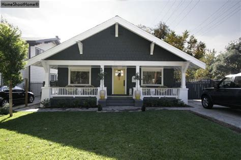 white trim craftsman bungalow house part of the salt gray craftsman bungalow with white trim needs at least