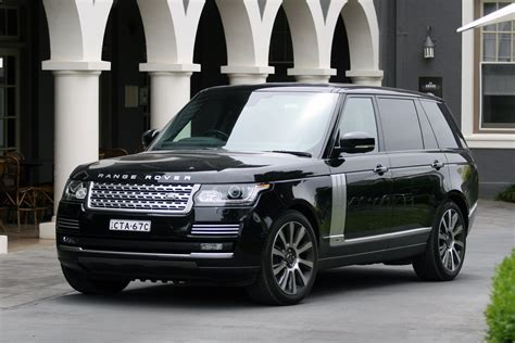 land rover autobiography 2015 range rover autobiography lwb review luxury travel