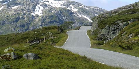 Motorrad Skandinavien by Norwegen Lofoten Nordkap Motorrad Trip De