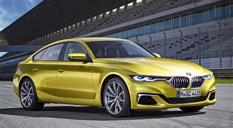 bmw  series grand coupe review  release date