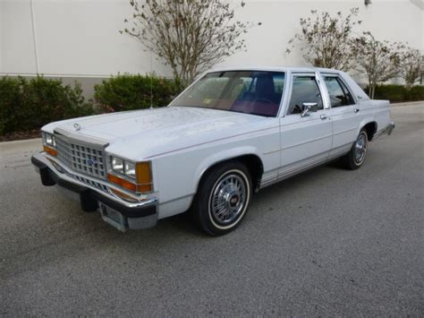 manual repair autos 1987 ford ltd crown victoria instrument cluster service manual download car manuals 1987 ford ltd crown victoria electronic throttle control