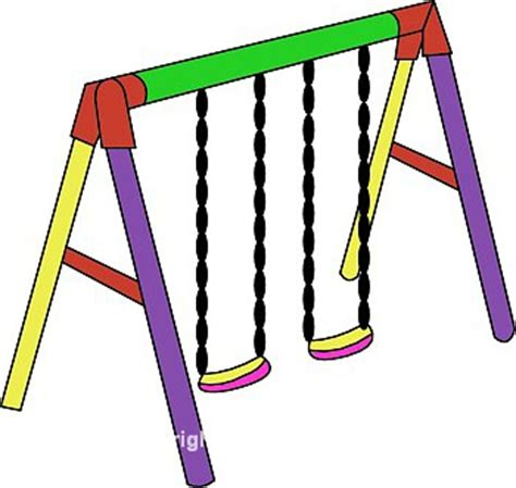 swings clip art the swing clipart clipground