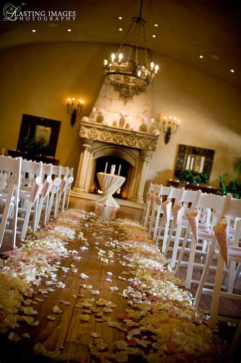 Wedding Ceremony At Home by Ceremony Villa Siena