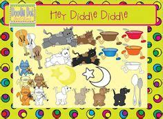 hey doodle doodle rhyme nursery rhymes for preschool on nursery rhymes