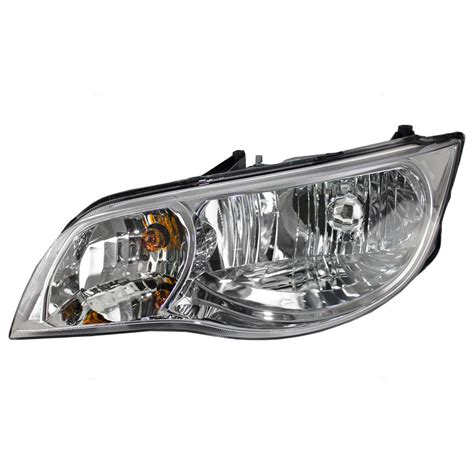 2007 saturn ion headlight assembly everydayautoparts 03 07 saturn ion coupe drivers