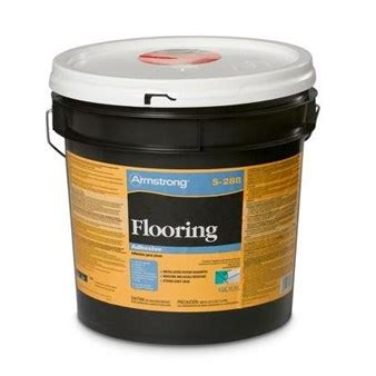 armstrong s 288 flooring adhesive 1 gallon bucket
