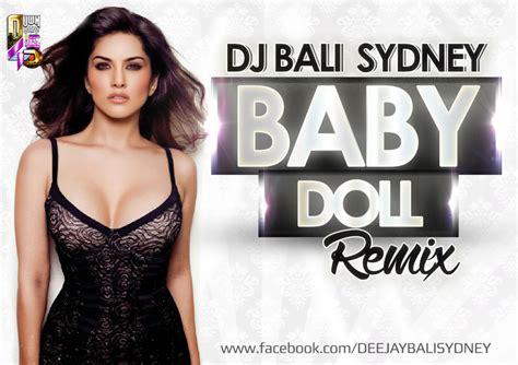 baby doll remix mp3 download dj shilpi baby doll dj bali sydney remix