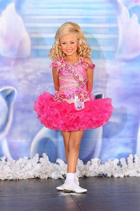 little girl beauty pageant dresses beauty dresses little girls pageant gowns fuchsia organza