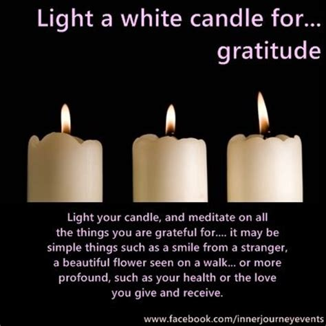 gratefulness org light a candle 43 best rituals blessings affirmations and meditations