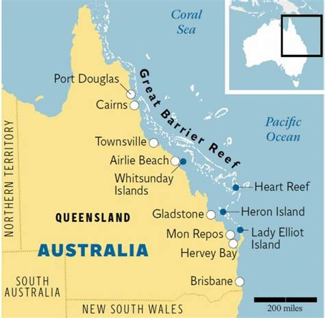 great barrier reef map the great barrier reef david attenborough returns to the spectacular for the
