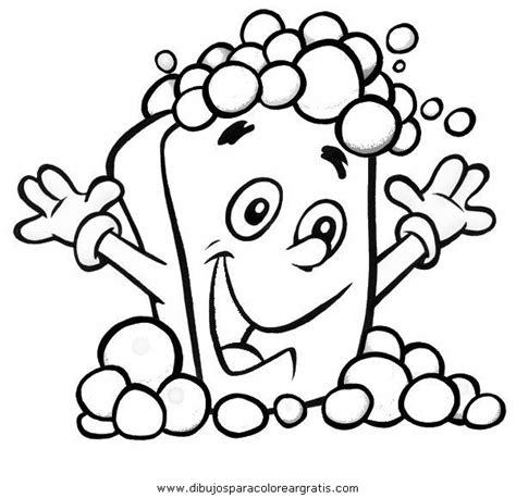 imagenes para colorear jabon imagenes de jabon de ba 241 o dikidu com
