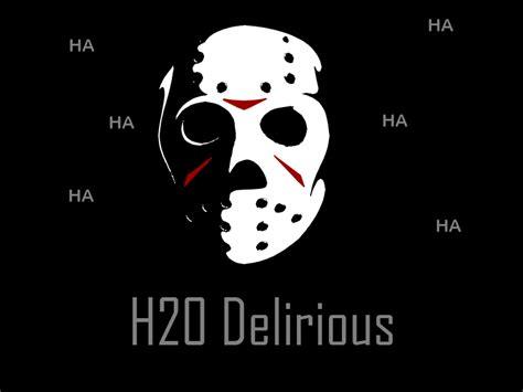 H20 Delirious Wallpaper