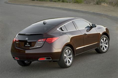 2012 acura zdx review specs pictures price mpg