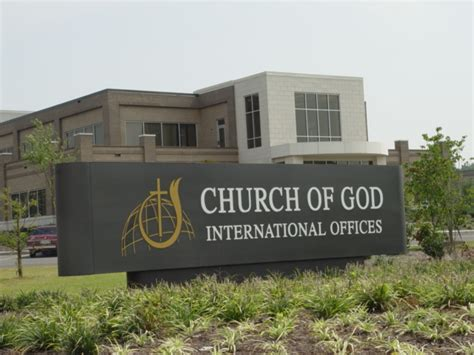 about church of god