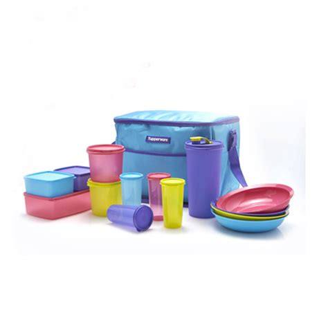 Nzf Tupperware Family Day Out family day out tupperware wadah bekal tupperware