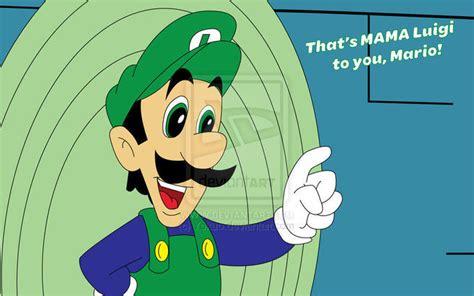 Mama Luigi Meme - image 75463 mama luigi know your meme