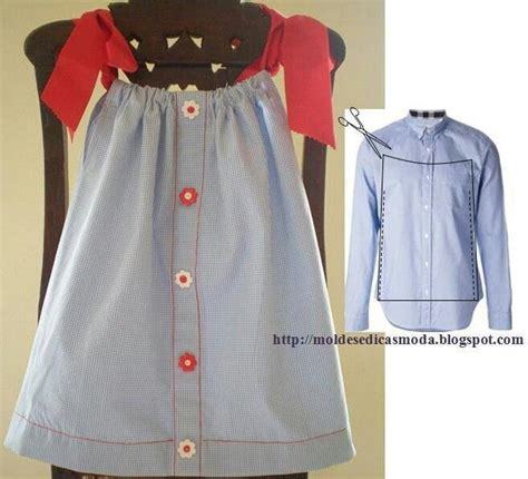 St 2in1 Baju Atasan Wanita Blouse Dress 1000 images about camisas recicladas on sleeve ruffle shirt and neckties