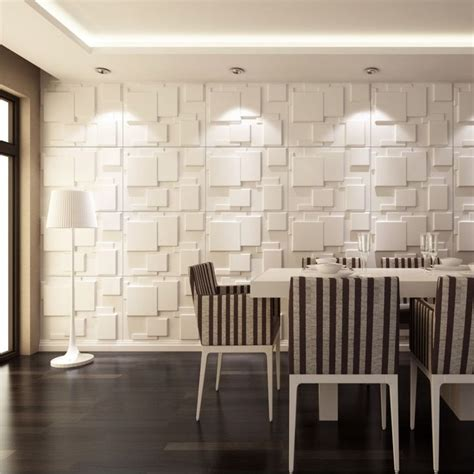 CHOC Panel Decorativo 3D   3d, Ranch remodel and 3d wall