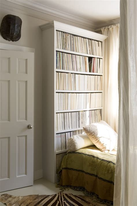 faux built in bookshelves create almost built in bookcases 7 ways to