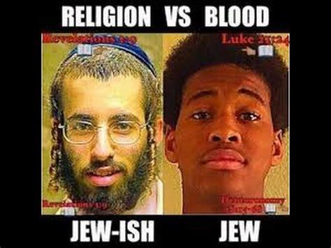 Orange Jews Meme - jacob esau the true depiction the so called whiteman
