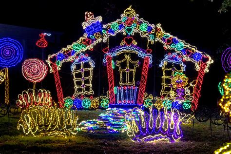 rock city enchanted garden of lights coupon rock city s enchanted garden of lights