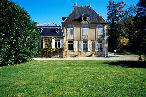 Chateau De La Grange by Le Ch 226 Teau De La Grange Aux Chs 224 Nettancourt