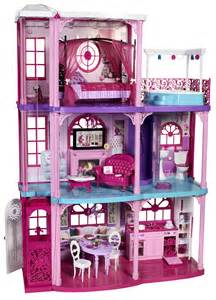Barbie Dreamhouse by New Playline Updates Dreamhouse Play Park Barbie The