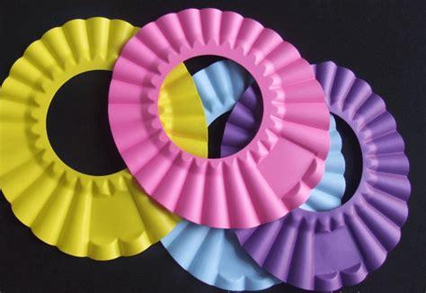 Topi Keramas Pelindung Mata Pedih Saat Keramas topi keramas anak pelindung mata pedih saat keramas untuk bayi 338 produk albc