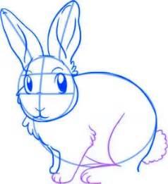 comment dessiner des oreilles de lapin