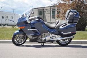 Bmw Lt 2005 Bmw K1200lt Sold