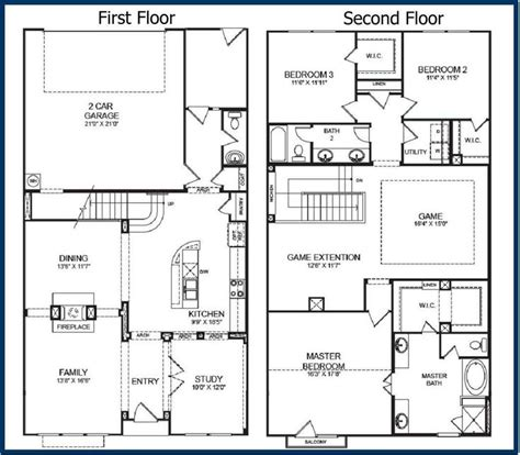 two story house blueprints 1000 ideas about condo floor plans on apartment floor plans floor plans and luxury