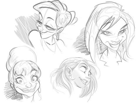 video tutorial menggambar bentuk menggambar bentuk ekspresi wajah kartun tutorial dan