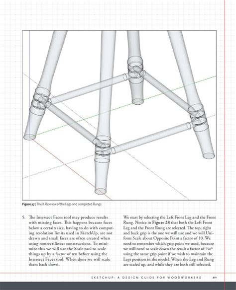 sketchup layout guide sketchup a design guide for woodworkers