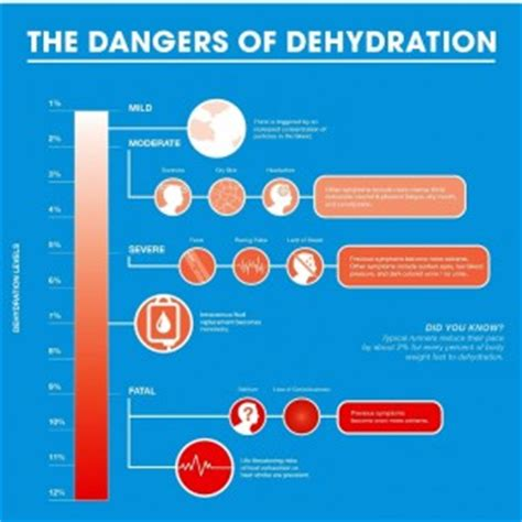 hydration importance the importance of hydration safecare center