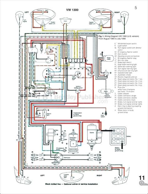 1974 beetle wiring diagram 1974 beetle fuel