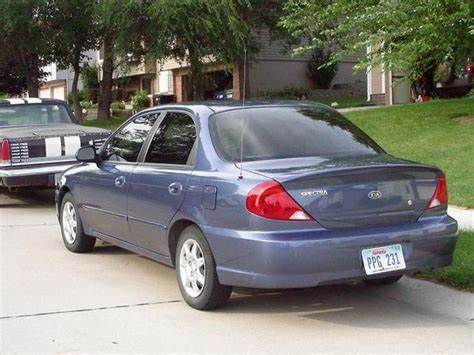 how cars work for dummies 2004 kia spectra navigation system puffdragon6809 2004 kia spectra specs photos modification info at cardomain