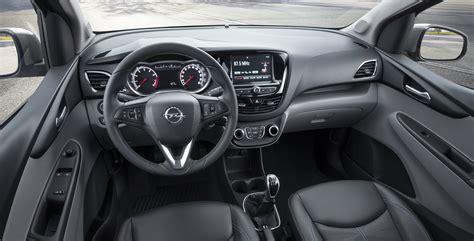 Opel Karl Rocks Image 56