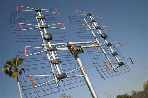 diy long range tv antenna crafting