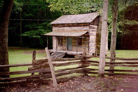 Pioneer Cabin by Pioneer Cabin 1770 1863