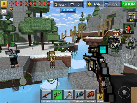pixel gun 3d mod apk pixel gun 3d pro v10 4 4 apk mod unlimited free for android