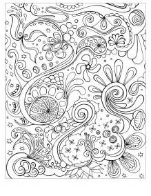 intricate coloring pages intricate design coloring pages coloring home