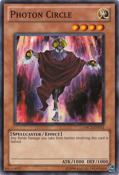 Yugioh Photon Deck by Photon Circle Yu Gi Oh It S Time To Duel
