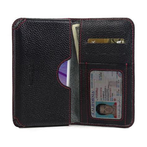 G Wallet moto g 3rd 2015 leather wallet sleeve
