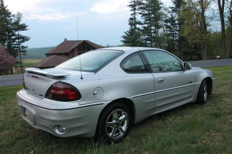 Pontiac Grand Am Gt 2002 by 2002 Pontiac Grand Am Gt 2 Door Coupe