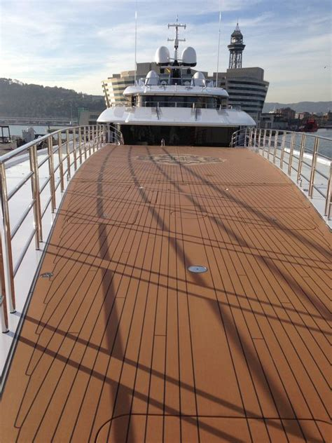 boat teak flooring prices 17 best images about synthetic teak pvc soft boat