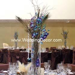 branch centerpieces for sale wedding centerpiece birch branches blue