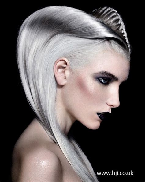 Futuristic Hairstyles by Hairstyles From The Future The Haircut Web