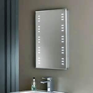 bathroom mirror light shaver socket large modern led bathroom cosmetic demister shaver socket